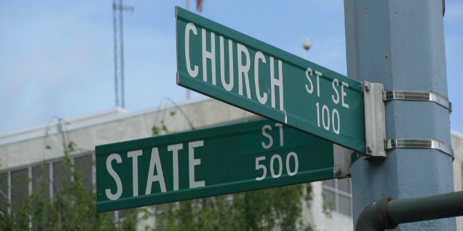 This major church-state case makes direct funding of religious organizations more likely